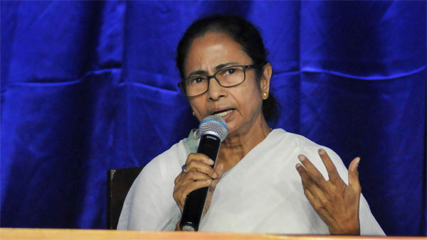 case filed against West Bengal CM Mamata Banerjee for Goons from Bihar Remark