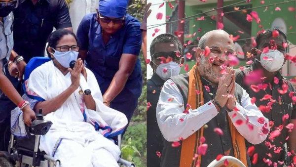 बंगाल-असम चुनाव के दूसरे चरण का प्रचार थमा, 1 अप्रैल को होगी वोटिंग