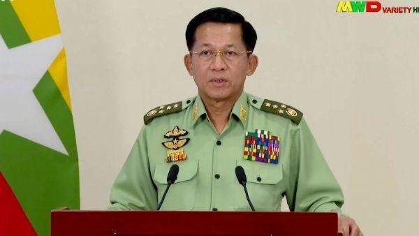 Myanmar Coup: म्यांमार में प्रदर्शनकारियों पर चलेगा देशद्रोह का मुकदमा, 15 दिनों में मृत्युदंड, UN ने की निंदा