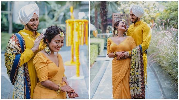 नेहा कक्कड़ ने शादी के बाद पति संग की पहली होली पार्टी, पूल में रोहनप्रीत की गोद में आईं नजर, वीडियो