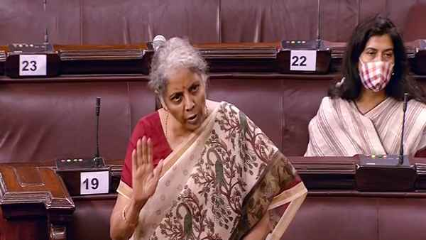 Bank strike:FM Nirmala Sitharaman assured to ensure the security of salary and pension of bank employees
