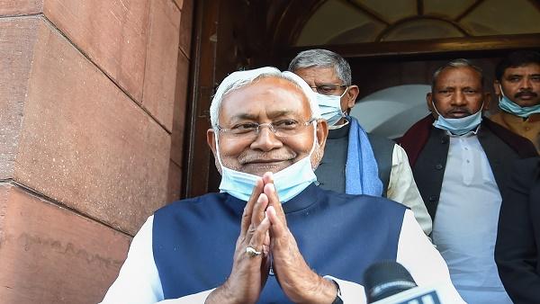 सीएम नीतीश कुमार के दिल्ली दौरे को लेकर JDU सांसद ललन सिंह का बड़ा बयान
