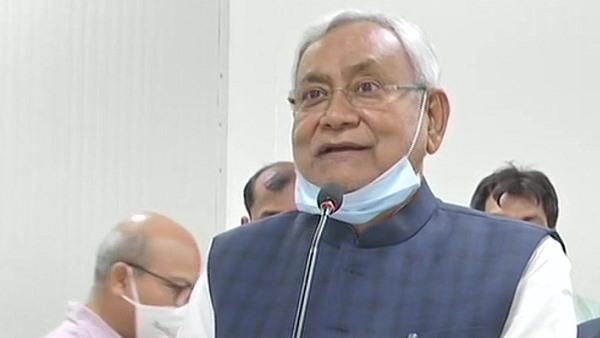 बिहार: CM नीतीश बोले- अब उपेंद्र कुशवाहा हैं JDU के राष्ट्रीय संसदीय बोर्ड के अध्यक्ष, विलय के बाद फैसला