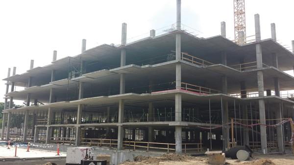 इमारतों की भूकंपीय स्थिति को सुनिश्चित करने के लिए सरकार ने बनाई योजना