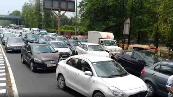 Noida-Greater Noida Police going to start vehicle checking campaign from April 1