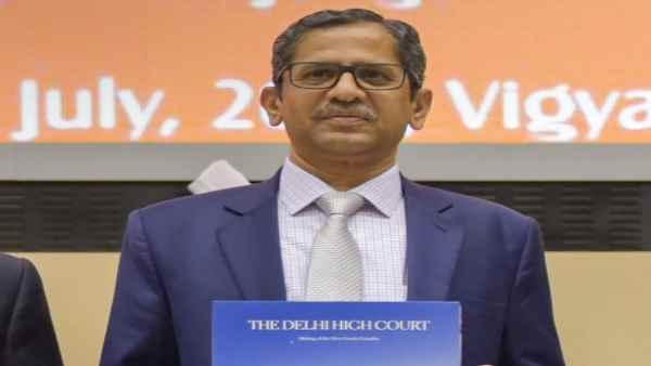 कौन हैं जस्टिस एनवी रमन्ना जो बनेंगे देश के अगले मुख्य न्यायाधीश, उनके बारे में सबकुछ जानिए