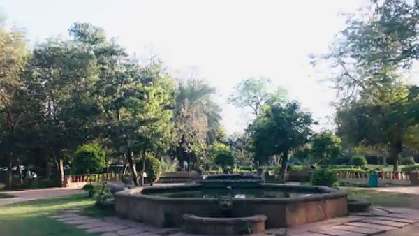 All gardens and parks in Ahmedabad to remain closed due to COVID19, surat city bus service stopped also