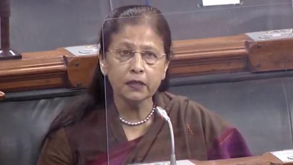 एनसीपी सांसद डॉ. फौजिया खान