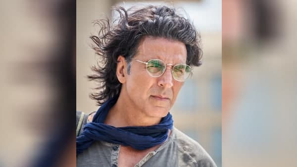 'राम सेतु' फिल्म की अक्षय कुमार ने शुरू की शूटिंग, फोटो शेयर कर फैंस से पूछा ये सवाल
