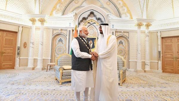 Special Report: मोदी सरकार में ऐतिहासिक हुआ भारत-UAE रक्षा संबंध, जानिए कैसे साबित होगा गेमचेंजर