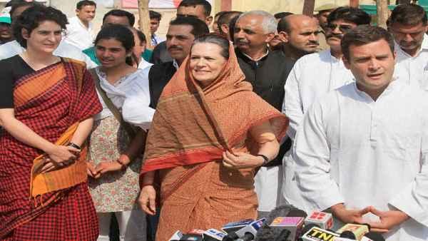 West Bengal Election 2021:बंगाल चुनाव में अब तक प्रचार करने क्यों नहीं पहुंचा गांधी परिवार, जानें खास वजह