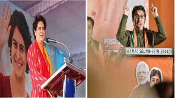 केरल चुनाव: प्रियंका गांधी ने ऐसा क्या किया, जिसपर भाजपा सांसद बोले-नहीं पता तो चुप रहना अच्छा है