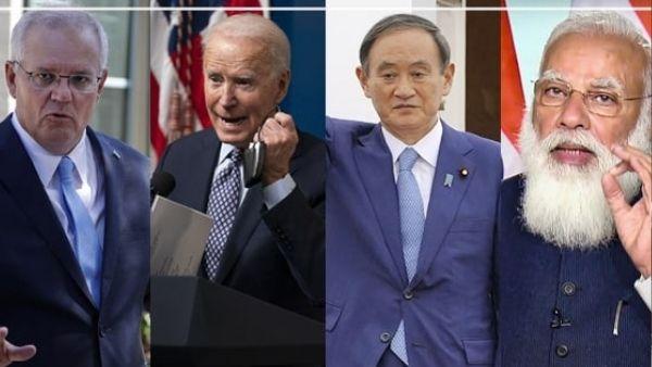 12 मार्च को चीन पर चोट! जापानी पीएम सुगा से मोदी की बात, अब बाइडेन से होगी मुलाकात, 24 घंटे में बहुत कुछ बदला