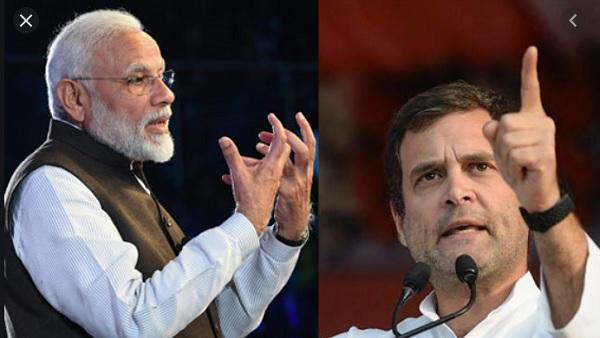मोदी सरकार पर फिर बरसे राहुल गांधी, कहा- 'चीन ने भारत को धमकाने के लिए जुटाई साइबर फोर्स'