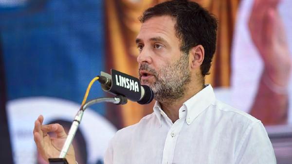 इसे भी पढ़ें- 71 लाख PF अकाउंट बंद होने पर बोले राहुल- 'ये केंद्र के रोजगार मिटाओ अभियान की एक और उपलब्धि'