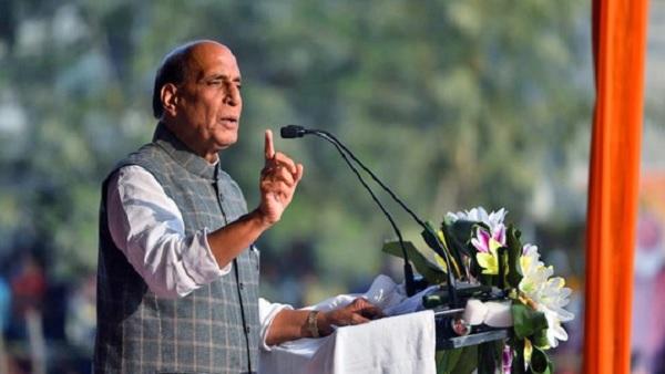 डिफेंस सेक्टर की मजबूती के लिए रक्षा मंत्री राजनाथ सिंह ने 498.8 करोड़ रुपये के बजट को दी मंजूरी