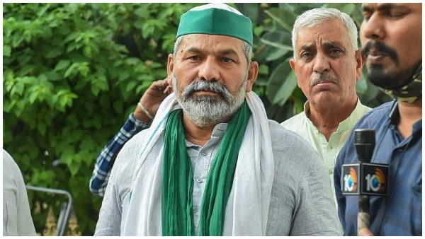ये भी पढ़ें: Farmers Protest: राकेश टिकैत बोले- कोरोना से भी लड़ेंगे लेकिन बॉर्डर खाली नहीं करेंगे