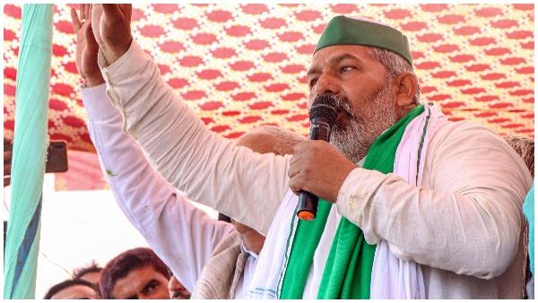 Farmers Protest: राकेश टिकैत की धमकी, 'सरकार ने किसानों की मांगें नहीं मानी तो काट देंगे 16 राज्यों की बिजली'