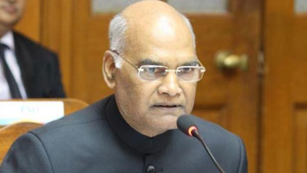 ये भी पढ़ें- एम्स रेफर किए गए राष्ट्रपति रामनाथ कोविंद, सीने में दर्द की शिकायत के बाद आर्मी अस्पताल में थे भर्ती