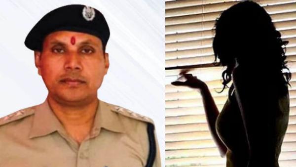 <strong>जयपुर कमिश्नरेट का ACP कैलाश बोहरा ऑफिस में युवती के साथ इस हाल में मिला, रिश्वत में मांगी थी अस्मत</strong>