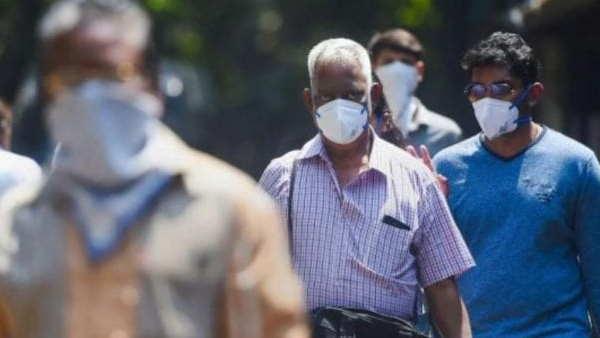 COVID-19 India: नहीं कम हो रहे देश में कोरोना के मामले, 24 घंटे में फिर आए 18,599 नए केस और 97 मौतें