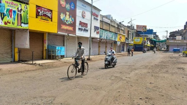 chhattisgarh lockdown in durg for one week