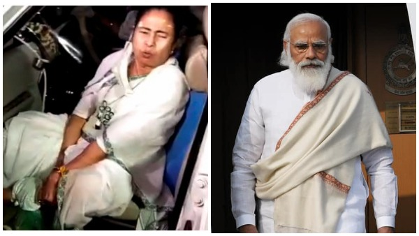 ये भी पढ़ें- 'घायल बाघिन और भी आक्रमक हो जाती है', ममता बनर्जी को लेकर शिवसेना का BJP पर हमला