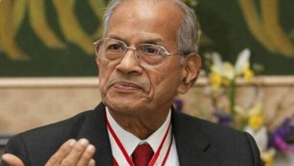 केरल: ई श्रीधरन पर केंद्रीय मंत्री का यू-टर्न, बोले-अभी CM कैंडीडेट पर फैसला नहीं