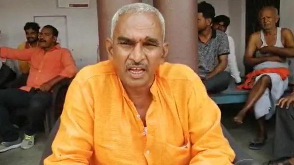इसे भी पढ़ें- बीजेपी विधायक सुरेंद्र सिंह ने ताजमहल को बताया शिव मंदिर, कहा- जल्द बनेगा राम महल