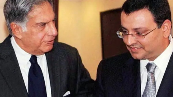 Cyrus P Mistry said after losing the legal battle in the Supreme Court Disappointed with the decision