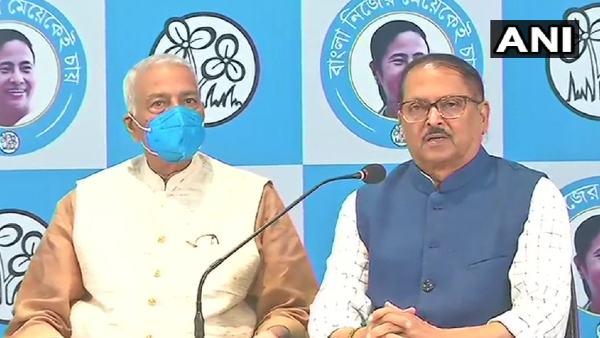 बंगाल से बड़ी खबर: अटल बिहारी वाजपेयी के करीबी रहे पूर्व बीजेपी नेता यशवंत सिन्हा TMC में शामिल
