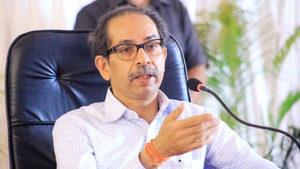 शिवसेना बोली -भाजपा परमबीर सिंह के साथ मिलकर सरकार गिराकर महाराष्ट्र में राष्ट्रपति शासन लगाना चाहती है