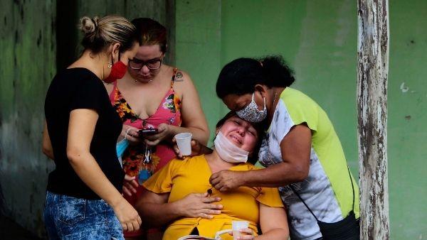 अब युवाओं को मार रहा है कोरोना, ब्राजील में 30-40 साल के मरीजों से भरे ICU, 27% युवा संक्रमितों की मौत