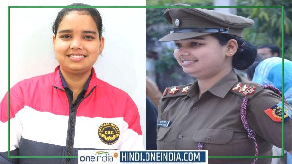 Vasundhara Chauhan : राजस्थान पुलिस में वसुंधरा चौहान को सीधे ही क्यों बना दिया गया एसआई?