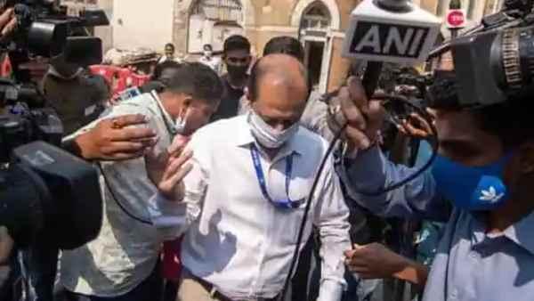बीजेपी विधायक का शिवसेना पर आरोप, सचिन वाजे के ठाकरे परिवार में इस शख्स से थे डायरेक्ट लिंक