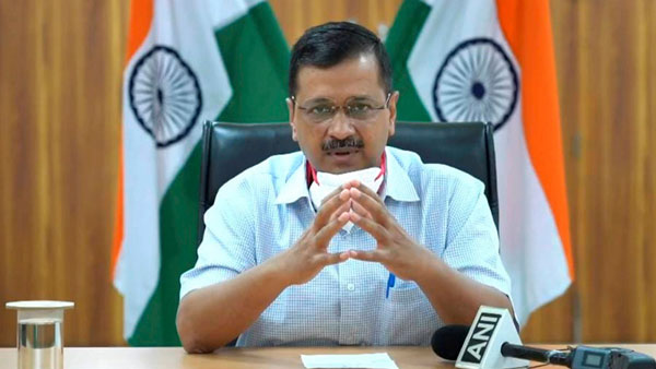 Delhi government war against Covid-19 continues CM Kejriwal appeals to donate plasma