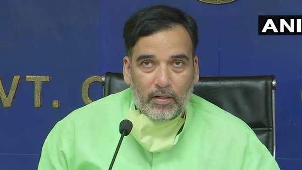 ये भी पढ़ें: दिल्ली: किसानों की शिकायत पर कृषि मंत्री गोपाल राय हुए सख्त बोले- एफसीआई अधिकारी किसानों को न करें परेशान
