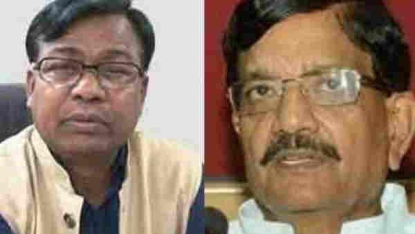 <br/>बिहारः कांग्रेस प्रदेश अध्यक्ष मदन मोहन झा और प्रभारी भक्त चरण दास कोरोना संक्रमित
