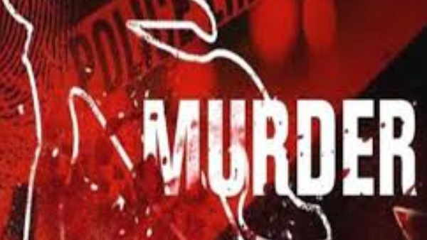 dhamtari man did murder of his father and grandmother