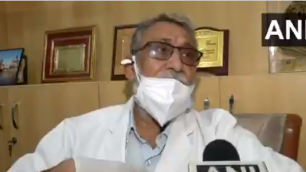 ऑक्सीजन ना होने की बात कहते हुए रो पड़े दिल्ली के बत्रा हॉस्पिटल के एमडी, वीडियो