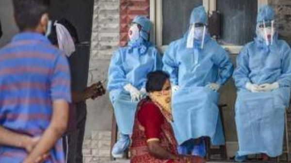 झारखंडः पिछले 24 घंटे में मिले कोरोना के 5903 नए मामले, 103 संक्रमितों की हुई मौत