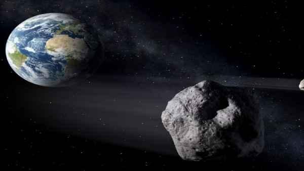 100 साल तक पृथ्वी से नहीं टकराएगा कोई Asteroid, NASA ने इस खतरे को भी रिस्क लिस्ट से हटाया