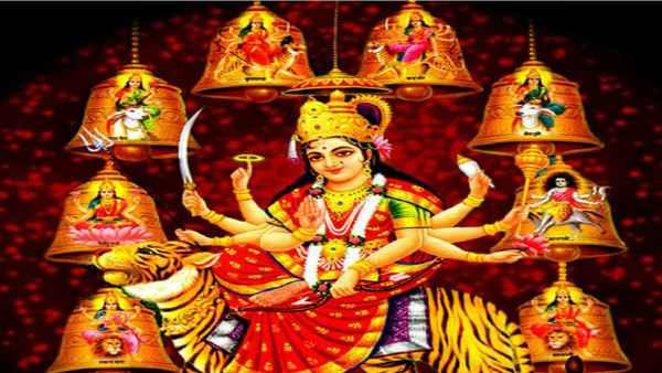 <strong>Chaitra Navratri-2021-चैत्र नवरात्रि पर अपनों को भेजें ये खूबसूरत मैसेज और शुभकामना संदेश</strong>