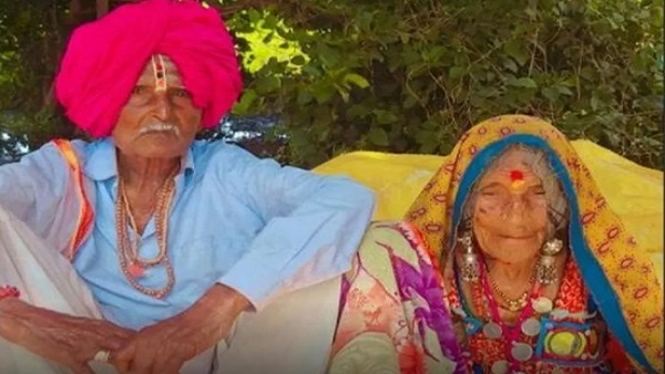 105 वर्षीय बुजुर्ग और उनकी 95 वर्षीय पत्नी ने कोरोना को दी मात, 9 दिन ICU में रह कर स्वस्थ लौटे घर