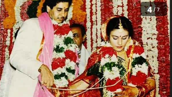 यह पढ़ें:56 बरस की हुईं रामायण की 'सीता', बर्थडे के दिन ही हुई थी शादी पक्की