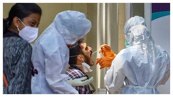 यह पढ़ें: कोरोना का कहर जारी ,बीते 24 घंटे में रिकॉर्ड 1.68 लाख नए केस, 904 लोगों की मौत