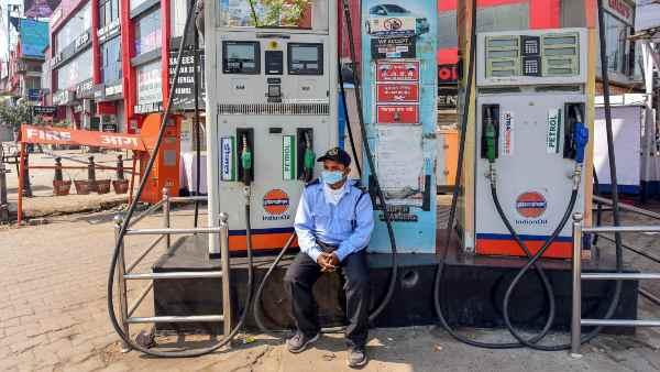 Fuel Rates: कच्चे तेल के दामों में वृद्धि लेकिन नहीं बढ़े देश में पेट्रोल-डीजल के दाम