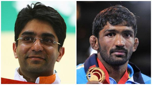 ये भी पढ़ें- कुंभ में कोरोना पर भिड़े 2 ओलंपिक विजेता, योगेश्वर के समर्थन पर अभिनव बिंद्रा बोले-वायरस धर्म नहीं देखता
