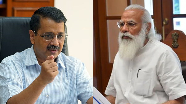 Delhi CM Arvind Kejriwal writes to PM Narendra Modi says making coronavirus vaccine available for all