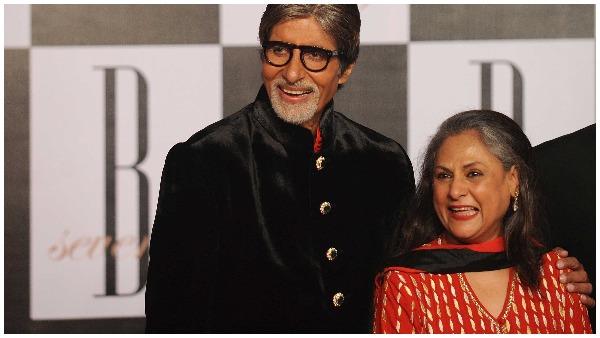 जब अमिताभ बच्चन ने रेखा के सामने इस शो में जया को किया था Kiss, देखें वीडियो